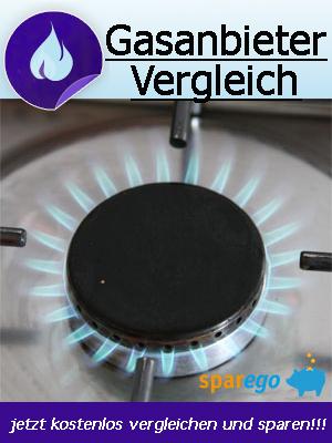 Gasanbieter vergleich gasvergleich